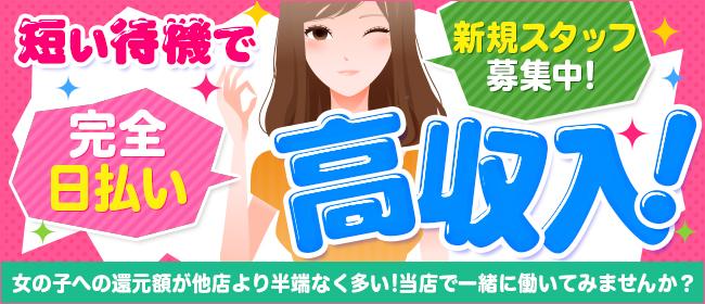 レセプショングループ(福山デリヘル店)の風俗求人・高収入バイト求人PR画像1