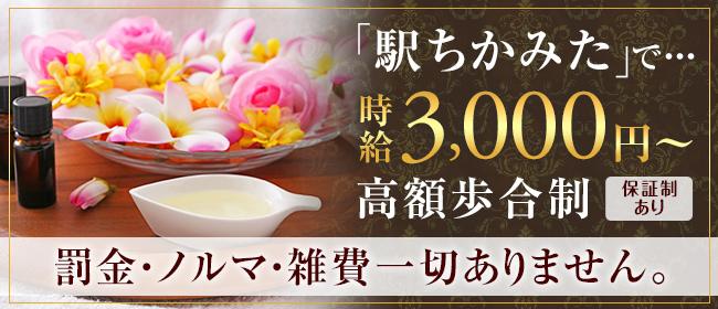 Fairy Dream-フェアリードリーム-(福岡市・博多一般メンズエステ(店舗型)店)の風俗求人・高収入バイト求人PR画像2