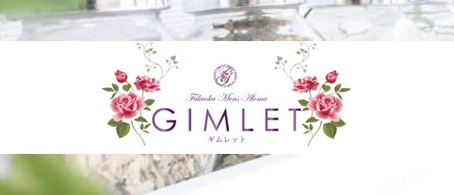 GIMLET(博多)のメンズエステ求人・アピール画像1