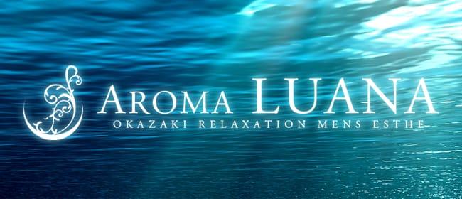 Aroma Luana岡崎店(岡崎・豊田(西三河))のメンズエステ求人・アピール画像1