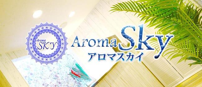 AROMA SKY(大宮)のメンズエステ求人・アピール画像1