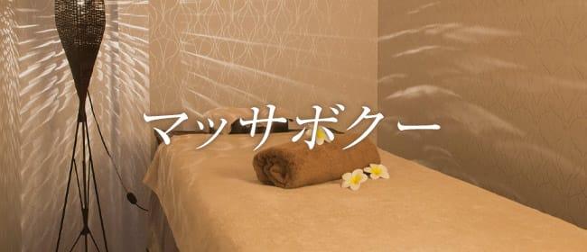 マッサボクー(岡山市)のメンズエステ求人・アピール画像1