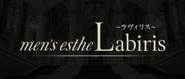 Labiris~ラヴィリス~(日本橋・千日前)のメンズエステ求人・アピール画像1