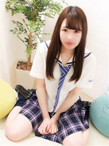 らな|オシャレな制服素人デリヘル JKスタイル - 新宿・歌舞伎町風俗