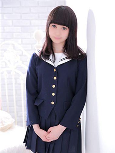 なつ|オシャレな制服素人デリヘル JKスタイル - 新宿・歌舞伎町風俗