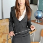 紗和先生|派遣女教師 - 渋谷風俗