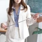 しずく先生|派遣女教師 - 渋谷風俗