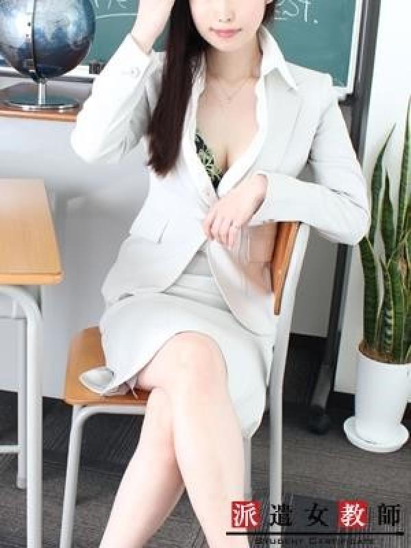 ゆり菜先生(派遣女教師)のプロフ写真2枚目