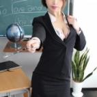 かをり先生|派遣女教師 - 渋谷風俗