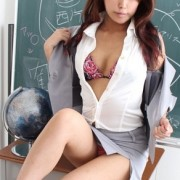 志帆先生|派遣女教師 - 渋谷風俗