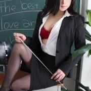 麗子先生|派遣女教師 - 渋谷風俗