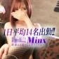 Minxの速報写真