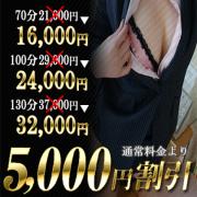 本日5,000円引き♪|イケない女教師 東京五反田店 - 品川風俗