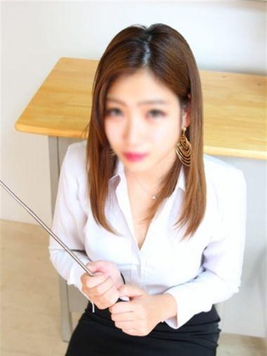 橋本 ニイナ|イケない女教師 東京五反田店 - 品川風俗