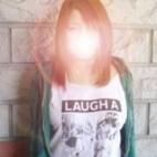 優奈(ゆうな)さんの写真