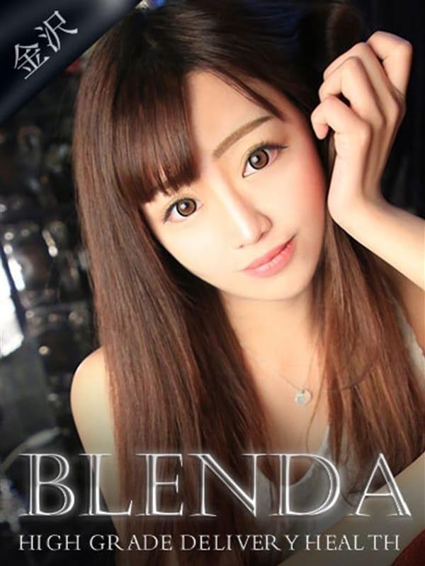 江國 あず(Club BLENDA 金沢(クラブブレンダ))のプロフ写真1枚目