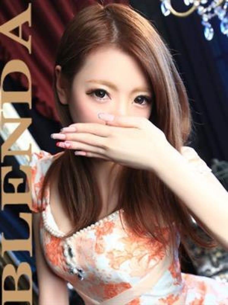 美月 ひめ(Club BLENDA 金沢(クラブブレンダ))のプロフ写真1枚目