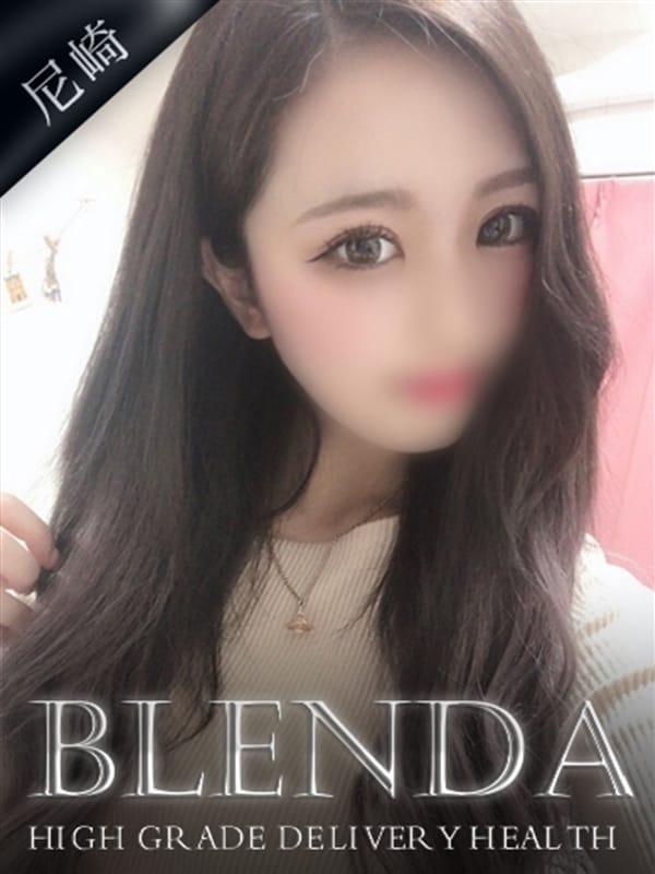 白百合 メロ(Club BLENDA 尼崎店)のプロフ写真1枚目