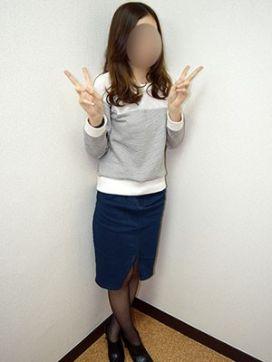 ちか|かりんと 赤坂で評判の女の子