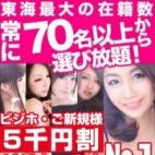 ご新規5,000円OFF!|愛特急2006東海本店 - 名古屋風俗