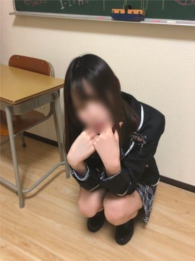 ちひろ☆2年生☆【正統派の清純美少女☆】