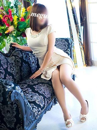 恵(めぐみ) ~人妻・シングルセレブ~marie-marie マリーマリー (カサブランカグループ) - 広島市内風俗