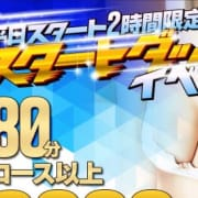 「沼津式!最初が熱い!2,000円割引!!」04/24(水) 20:52   沼津人妻城のお得なニュース