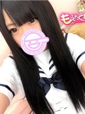 まろん☆黒髪エロリン少女♡ もえたく! - 金沢風俗