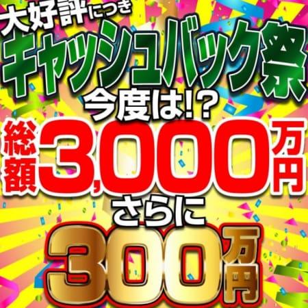 「キャッシュバック祭り」02/16(金) 10:54 | 宇都宮人妻花壇のお得なニュース