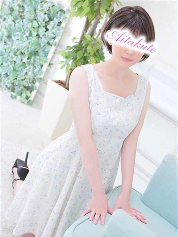 内田【業界未経験の黒髪美女!】