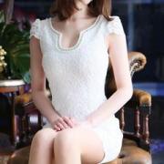 未来(みらい)美白のプラチナ美女|ROYAL FACE Fukuoka - 福岡市・博多風俗