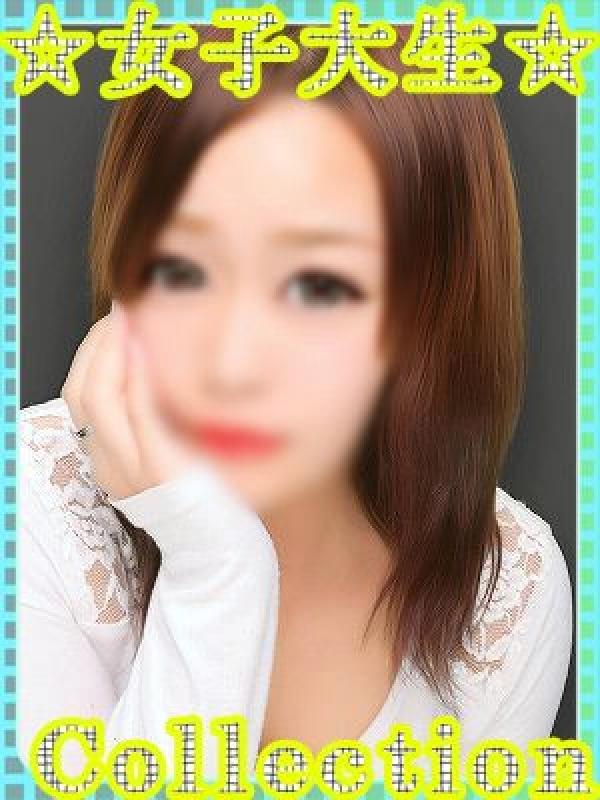 ☆ふうか☆(宇部デリヘル「女子大生 Collection 24」)のプロフ写真3枚目