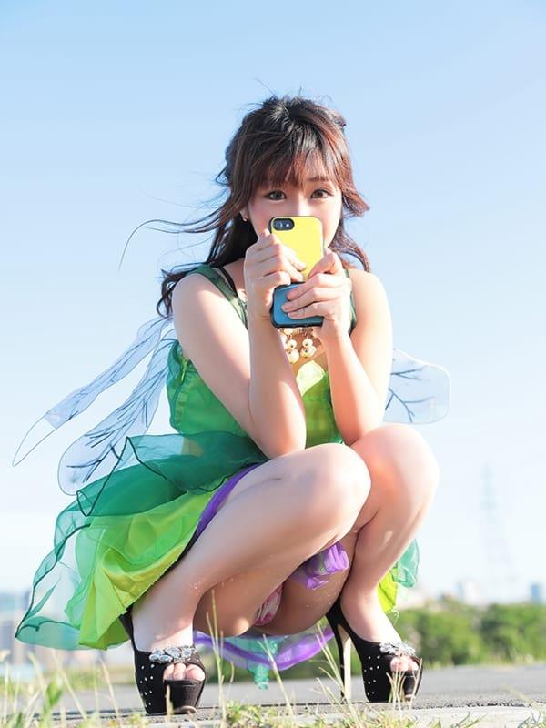 京 華子(きょうはなこ)(ウルトラの乳)のプロフ写真2枚目