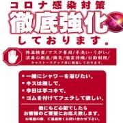 「当店のコロナ対策について」07/10(金) 10:40   One More奥様 横浜関内店のお得なニュース