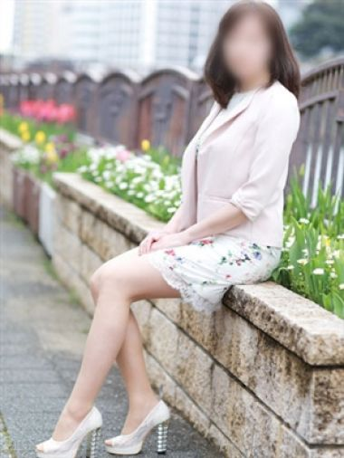 ゆうか|博多の熟女 - 中洲・天神風俗