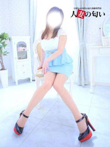 ななせさん【清楚な美白美女】|人妻の匂い - 福井市近郊風俗