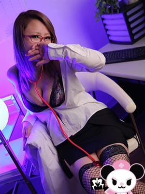 ゆず(女医)(Doctor.MIX)のプロフ写真4枚目