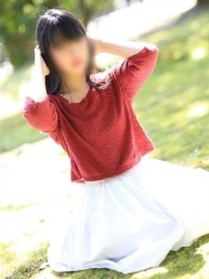 めぐみ★未経験・元エステシャン【清楚系黒髪女子】