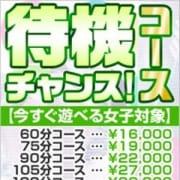 「早くて安い(/ω\)最大¥3000OFF待機チャンス!コース」05/23(水) 13:02 | ウルトラの乳京都店のお得なニュース