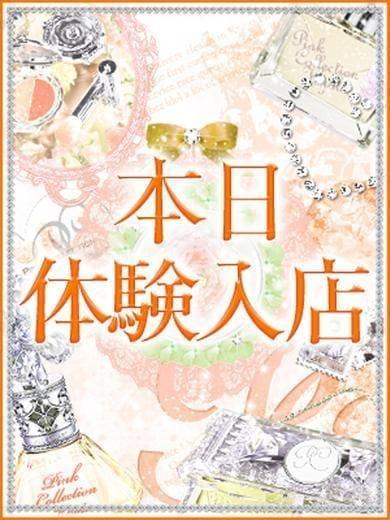 柚月【ユヅキ・新人】(ピンクコレクション京都)のプロフ写真1枚目