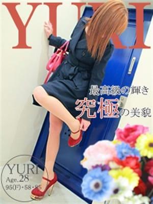 ユリ(広島で評判のお店はココです!)のプロフ写真1枚目