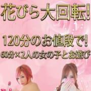 「 花びら大回転 !!イベント開催!!」12/07(金) 21:52 | 神戸デリヘルクリスタルのお得なニュース
