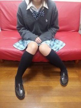 ゆか|デリヘル学院 古河で評判の女の子