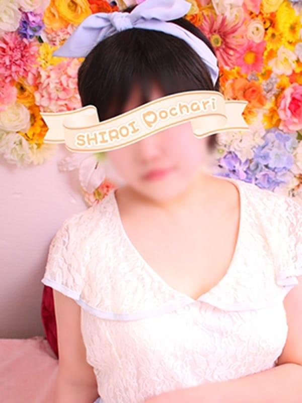 ちい(白いぽっちゃりさん 仙台店)のプロフ写真1枚目