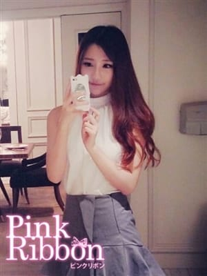 ルナ(ピンク リボン)のプロフ写真3枚目
