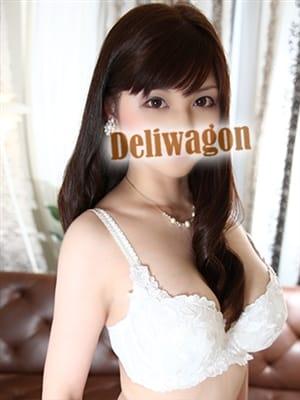 宮川ゆうり|人妻デリワゴン - 名古屋風俗