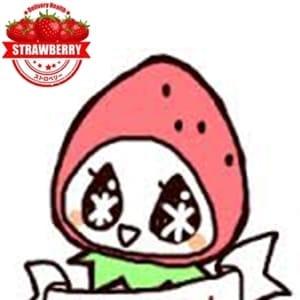 イチゴ店長♪お得です