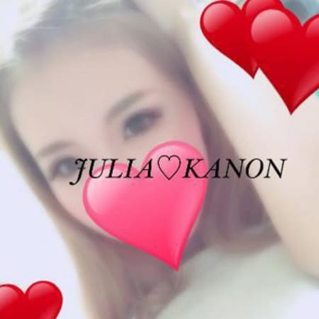 かのん【ミニマムSSS級美女】 | ジュリア(JULIA)(福岡市・博多)