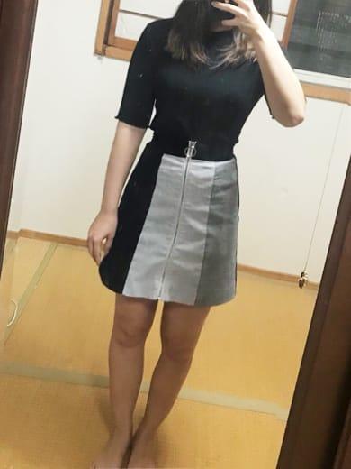 ミリカ☆業界未経験の清楚系美女(GLOSS MATSUYAMA)のプロフ写真3枚目