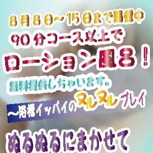 「ヌルヌル感謝祭」08/15(水) 15:06 | Sea Paradiseのお得なニュース